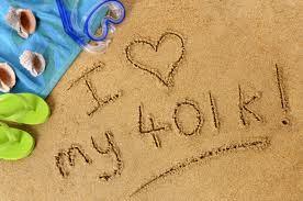 i love my 401k